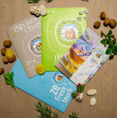Livre, Catalogue