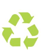 Promotion des papiers recyclés ou certifiés